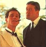 stephen fry hugh Laurie Jeeves Wooster