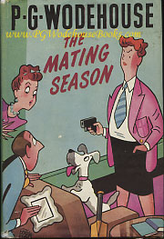 PG Wodehouse The Mating Season