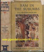 Wodehouse bibliography