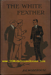 PG Wodehouse The White Feather
